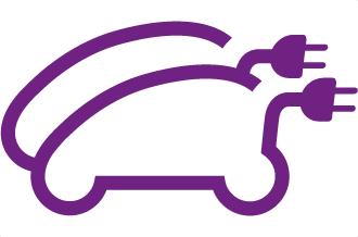 Mit MOVE e-fleet haben ihre Fahrer Zugang zu allen öffentlichen Ladestationen in der Schweiz und in zu vielen im Ausland.